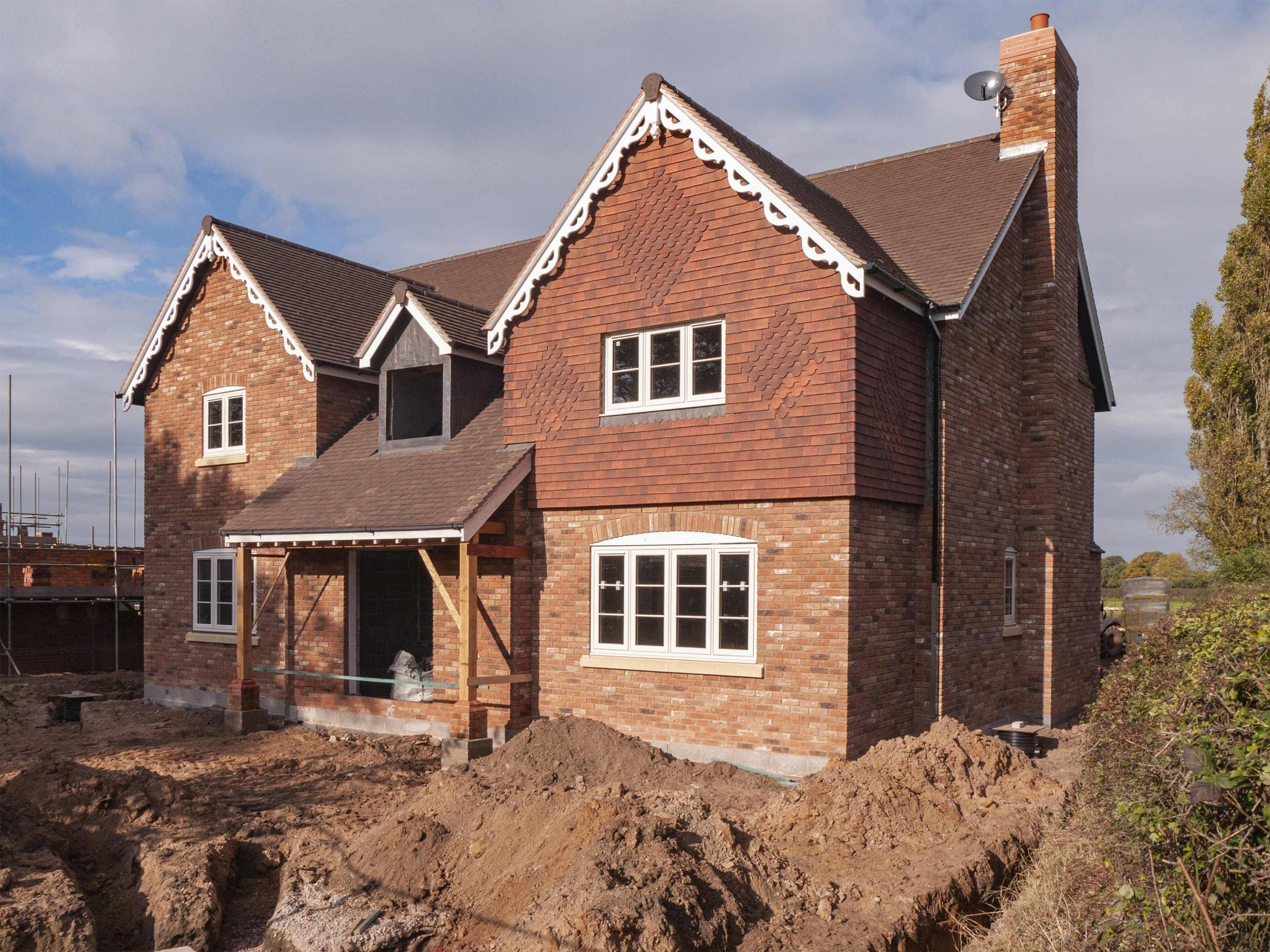 Bespoke Design and Build Construction Company